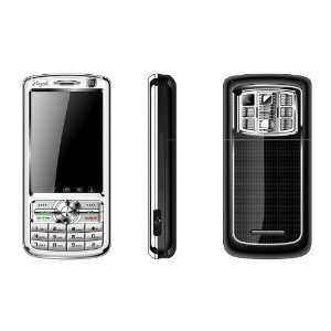 Anycool T818 Dual SIM Quad Band Cell Phone Portable TV