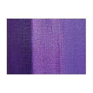 Charvin Oil Paint Extra Fine 60 ml   Deep Violet: Arts