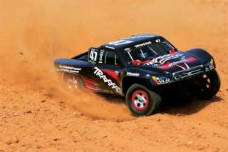 VXL 4WD 4x4 Brushless Electric RTR Truck   7009   FREE SHIP