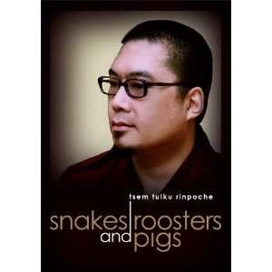 Tsem Tulku Rinpoche, Jamie Khoo, Sharon Saw, Fang Chyi Chang: Books