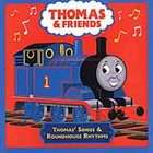 Thomas the Tank Engine and Friends Thomas Songs and Roundhouse