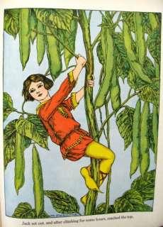 WATTY PIPER STORIES CHILDREN LOVE 1933 FAIRY TALES