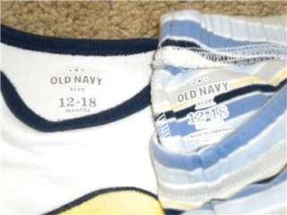 HUGE lot baby boy summer clothes 12 18 months. Gymboree, GAP, Old Navy