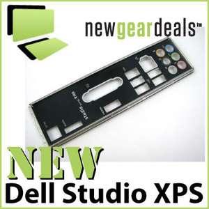 Dell XPS 8100 Mini Tower Rear Case I/O Panel Cover