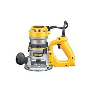 DEWALT DW616D 1 3/4 HP D Handle Router Home Improvement