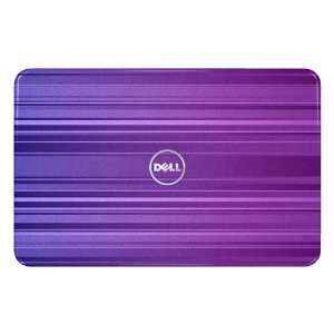 SWITCH by Design Studio   Horizontal Purple Lid for Dell