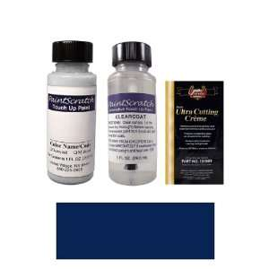 Solid Paint Bottle Kit for 2005 Ford Police Car (LM/M6968) Automotive