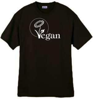 Shirt/Tank   Vegan   vegetarian natural diet health