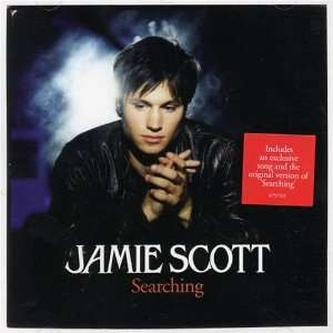 Searching, Pt. 2 Jamie Scott Music