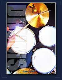 LEARN HOW TO PLAY DRUMS LESSONS DVD Video for Beginners