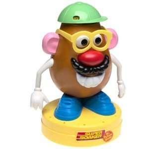 Mr. Potato Head Super Soaker Water Toy Lawn Sprinkler