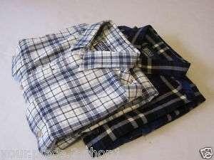 Polo Ralph Lauren Mens Casual Plaid Shirt 2 Colors $98