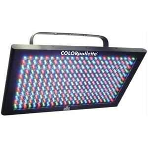 CHAUVET LED PALET DMX COLORPALETTE LIGHTING Musical