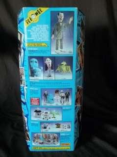 RARE Matchbox Pee Wee Herman Billy Baloney Ventriloquist 18 Doll MIB