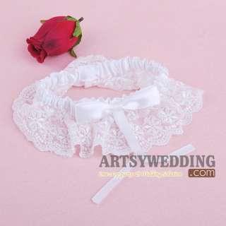 Prom Bridal/Wedding Garter TOSS WEDDING SUPPLIES GARTERS