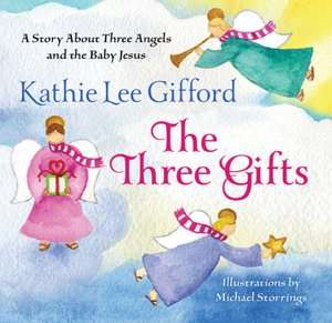 the Baby Jesus by Kathie Lee Gifford, St. Martins Press  Hardcover