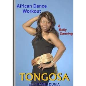 & Belly Dancing with Bambi: Thierry Ataba, Bambi Dunia: Movies & TV