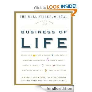 The Wall Street Journal Guide to the Business of Life Nancy Keates
