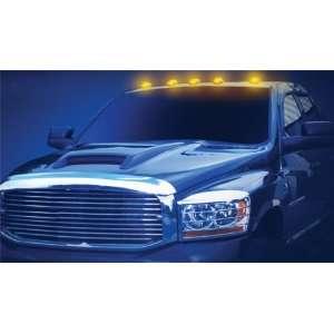 Eurolite Dodge Ram LED Smoke Cab Roof Lights (2003 2011