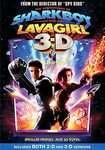 Half Adventures of Sharkboy and Lava Girl in 3 D (DVD, 2005