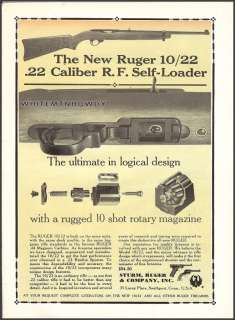 click here to see all my sturm ruger ads click