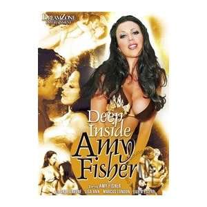 DEEP INSIDE AMY FISHER Everything Else