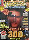 300 minority report george lucas steven spielb expedited shipping