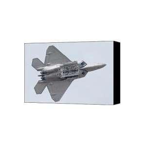 Lockheed Martin F 22A Raptor 05 4098 Luke AFB Arizona