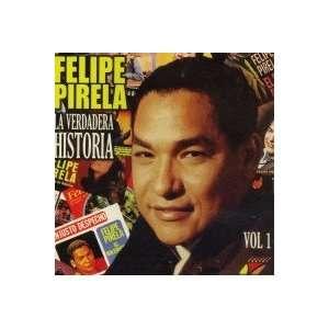 LA VERDADERA HISTORIA VOL..1 Music