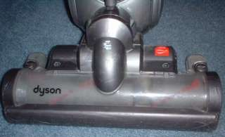 Dyson Slim DC 18 All Floors Upright Cyclonic Bagless Vacuum Cleaner