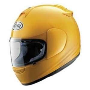 ARAI VECTOR SPORT YELLOW MD MOTORCYCLE Full Face Helmet