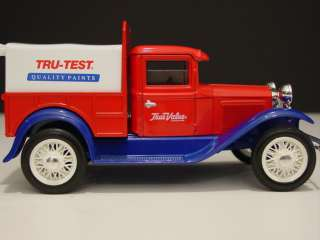 Liberty Classic   True Value~Tru Test~Model A Ford~Bank