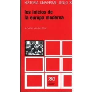 com Historia universal / 24 / Los inicios de la Europa moderna (1550