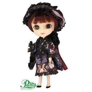 Lan Ai F821 Jun Planning Doll   Japanese Fashion Doll: Toys & Games