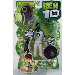Ben 10 Classic Action Figure Upgrade Toys Games