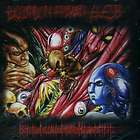 BOUND IN HUMAN FLESH   SICK LUST FOR REVENGE [CD NEW]