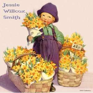 Jessie Willcox Smith 2011 Calendar (9789085181828) Books