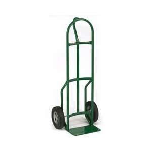 Two Wheel Steel Hand Truck with Loop Handle WES626DZ2