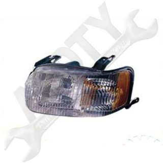 Ford Escape NEW Driver Side Headlight/Headlamp Assembly