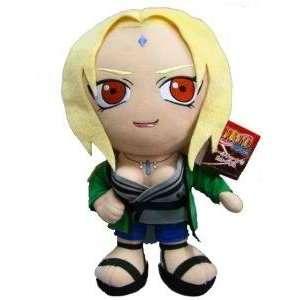 Naruto Shippuden Tsunade Hokage 12 Plush Doll Figure