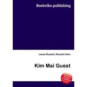 Kim Mai Guest: Ronald Cohn Jesse Russell: Books