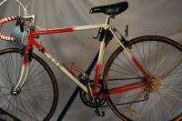 Vintage Trek Tri Series 500 Road Bicycle Bike 54cm Shimano 600