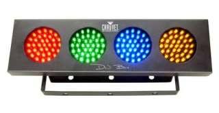LED LIGHT STRIP SOUND ACTIVATED DJ LIGHTING EFFECTS