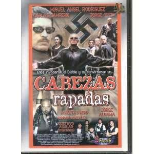 Cabezas Rapadas   Cine Mexicano Miguel Angel Rodriguez