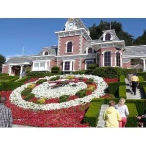 Michael Jackson Neverland Ranch Tour Pictures