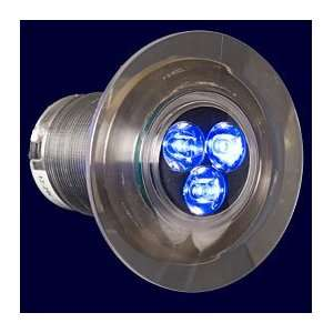 Green Narrowbeam Underwater Led Light