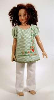 Boneka Doll top 14 inch / 36 cm