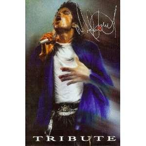 Michael Jackson       Guiseppe Mazzola Cover Wey Yuih Loh Books