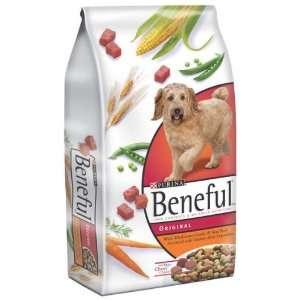 Beneful Original Dog Food 3.5 lb (Pack Grocery & Gourmet Food
