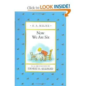 Edition) (9780525444466): A. A. Milne, Ernest H. Shepard: Books